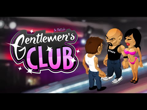 GENTLEMEN'S CLUB - Trailer