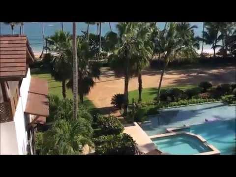 Dominican Republic Real Estate - Beachfront Apartment for Sale, Las Terrenas, Samana