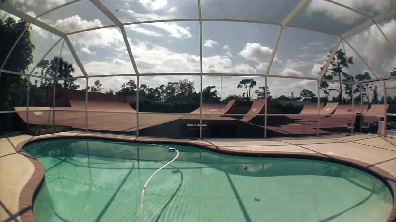 Backyard Skatepark Bmx : Nike 60 Spin Cycle Mike Spinners backyard bmx skatepark  Y