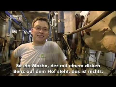 Landflirt Kalender 2010 Spiegel TV Teil 1von2