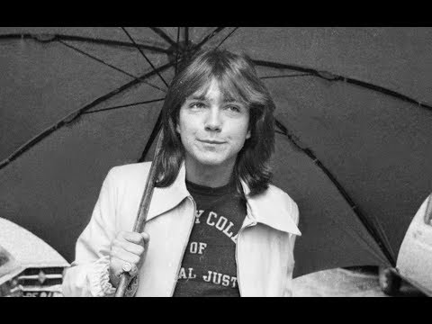 Rest in peace, David Cassidy