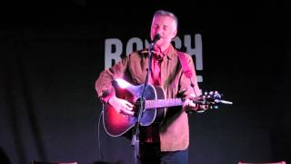 "Billy Bragg: ""The Only One"" (version) (Live at Rough Trade East, 21.11.2015)"