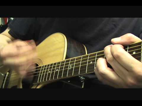 How To Play Justin Bieber Fall Guitar Tab Youtube