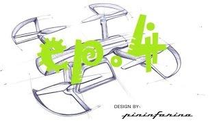 Montiamo Sky Rider Drone De Agostini: episodio 4