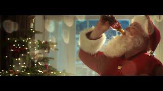 Coca-Cola Weihnachtskampagne 2017