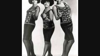 Motown Legends - The Marvelettes