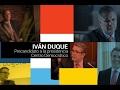 ?Cárcel para aquellos candidatos que se vuelen los topes campaña?: Iván Duque