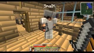 ������ � Minecraft 4-�� ����� [�������� ���� #2]