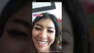 CW INDO MESUM DI KAMAR HOTEL BERSAMA BULE. 3 SOME
