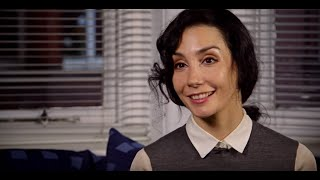 She Said: Tamara Rojo Interview | English National Ballet