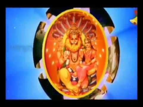 Kollapur ____Singotam Laxmi Narasimha Temple Real Story