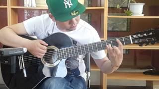 Daavka | Тэнгэр ээж минь өршөө Гитарын хичээл