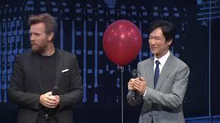 『プーと大人になった僕』ジャパン・プレミア・ オフィシャルREPORT