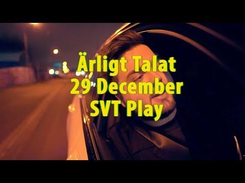 Ärligt Talat – SVT Play 29 December