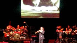 Kenny G... Forever In Love... Live At The Centre... Vancouver... Aug 19 2010