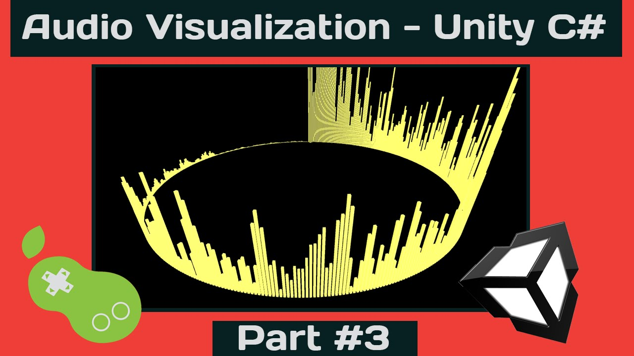 Audio Visualization Tutorial [Unity C#] Q&A - Unity Forum