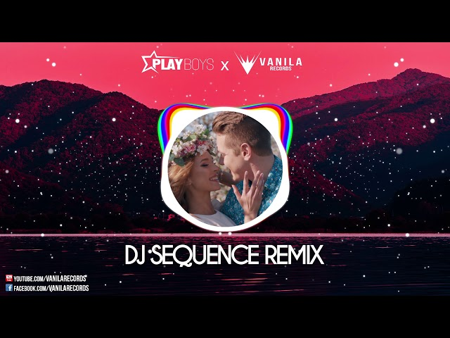 PLAYBOYS - Kocham Cie ot tak (DJ SEQUENCE REMIX)