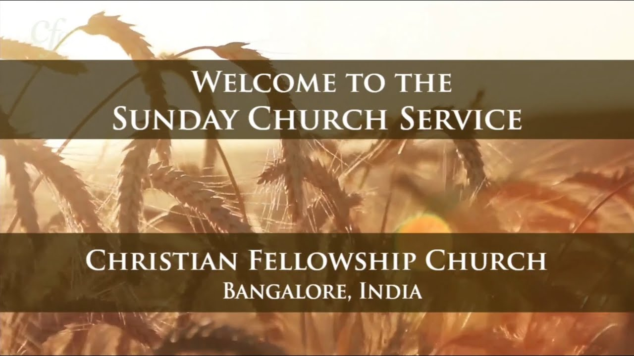 21st February 2021 - Sunday Church Service | The Way We Must Live Every Day - Zac Poonen