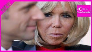 ✅ Le frère de Brigitte Macron, Jean-Claude Trogneux, est décédé