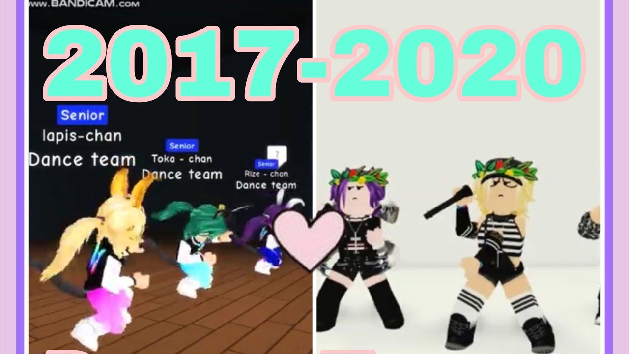 Dance Team 2017 2020 Youtube