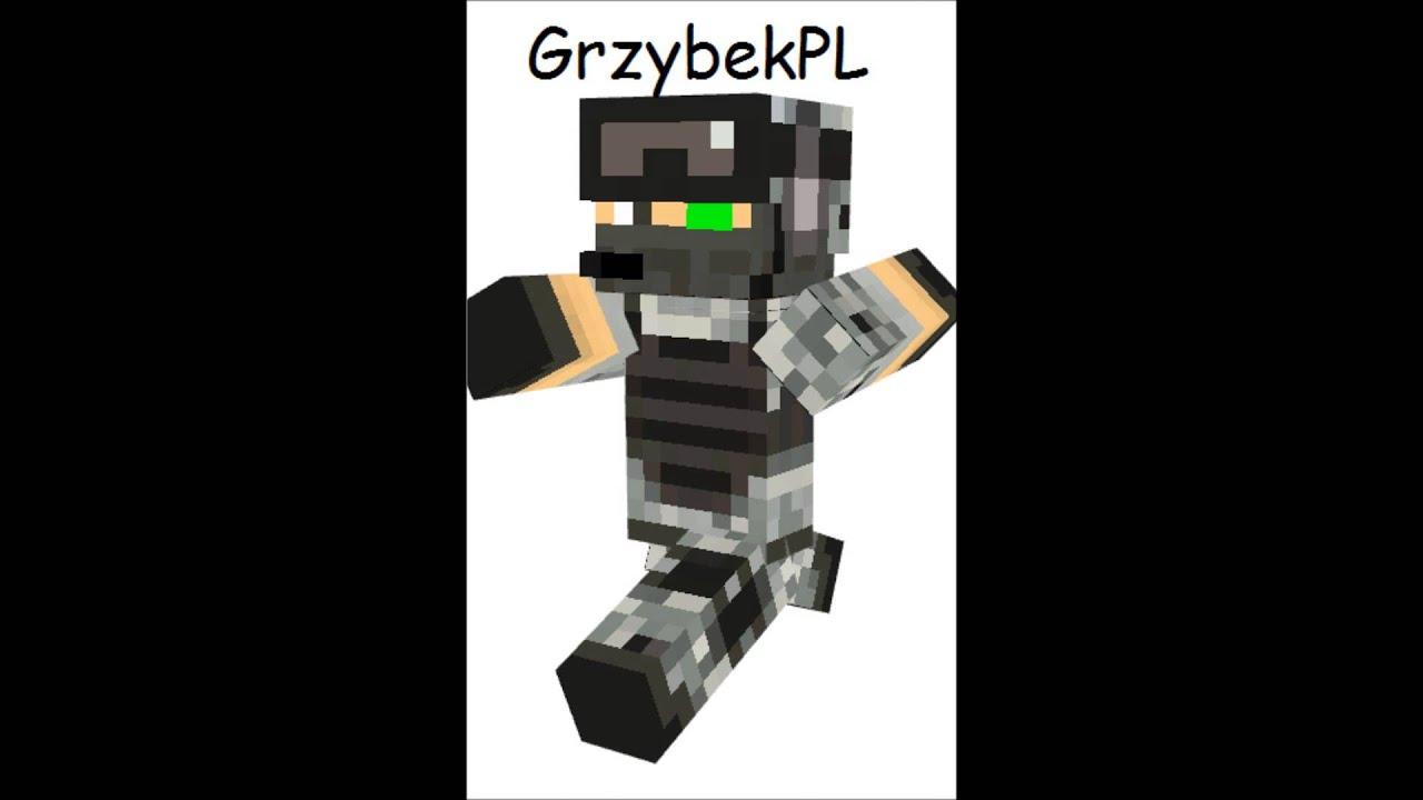 Minecraft Soldier Skin Names YouTube - Nombres de skins para minecraft 1 8 premium