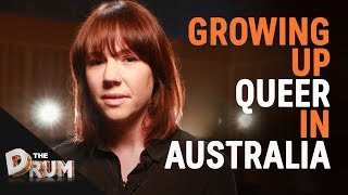 """Growing up queer: """"We can make society better""""