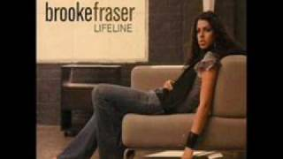 Brooke Fraser - Last to leave