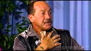 HELLS ANGELS | SONNY BARGER | INTERVIEW 1994 | Part 2