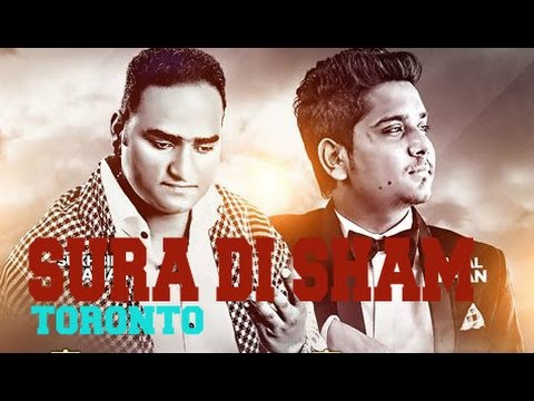 Kamal khan live at Toronto Canada | New punjabi song 2015