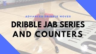 Advanced Dribble Move | Dribble Jab Tutorial