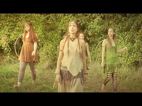 MORGAINE - GOLDENER KREIS [Official HD Video]