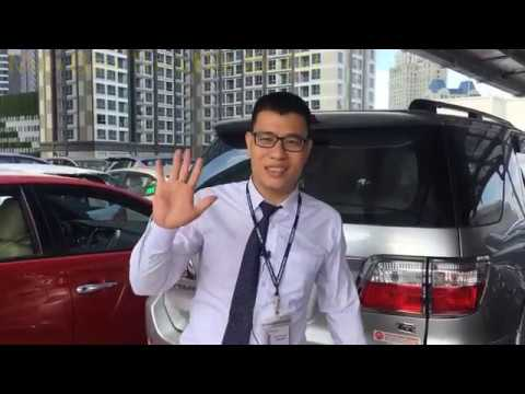 Cập nhật giá xe cũ chính hãng ngày 08/06/2019 tại Toyota Sure – Toyota Tân Cảng — ĐÃ BÁN —
