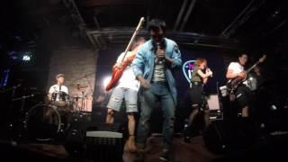 RubberBand x 方皓玟 - 分手總約在雨天 / 阿波羅 / 終於好天氣 (2016年6月30日 HMV Live)