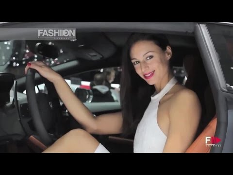 SALON INTERNATIONAL de l'AUTOMOBILE de GENEVE 2014 Highlight by Fashion Channel