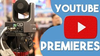 How to use YouTube Premieres + 3 Video Marketing Strategies