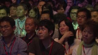 The Power of Personal Choice | Elizabeth Masamune | TEDxHaneda