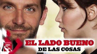 El lado bueno de las cosas pelicula completa en español latino