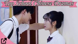 Video Top 20 School Chinese Dramas 2017 (All The Time) download MP3, 3GP, MP4, WEBM, AVI, FLV Februari 2018