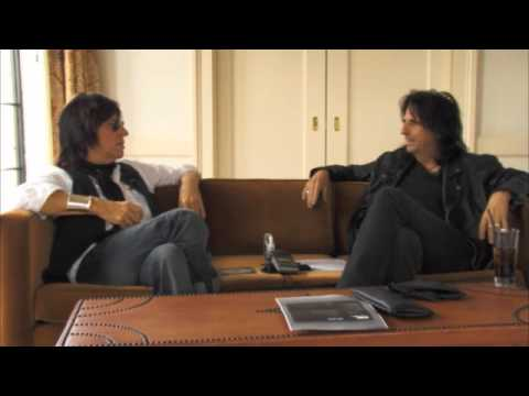 Jeff Beck - Pink Floyd (Interview)