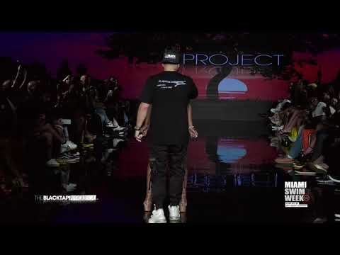 Black Tape Project - Miami Swim Week 2021| Powered By Art Hearts Fashion