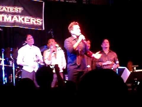 the hitmakers marco,rey,hajji,rico and nonoy
