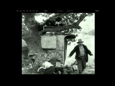 Charles Chaplin-El vagabundo