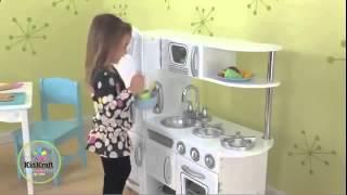 Игрушки для девочек Обзор Кухни Развивающие игрушки, мультфильмы для детей Toys children