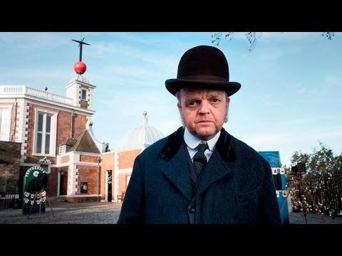 Acorn TV Exclusive | The Secret Agent (30sec)