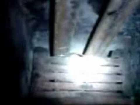 Котел шахтного типа 2 - YouTube