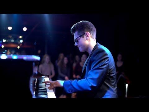 John Paciga - Tickling the Ivories - Official Music Video