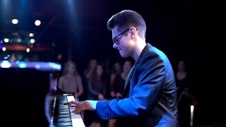 John Paciga - Tickling the Ivories - Official Music Video