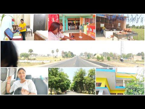लो चली मैं अपने गांव यूपी    Preparation And Journey To My Gaow    Mansi Lifestyle Vlogs   