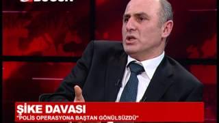 'BAŞBAKAN ŞİKE DAVASINDA TÜM HERŞEYİ BİLİYORDU'
