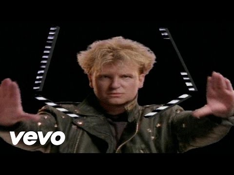 Glass Tiger - Rhythm of Your Love